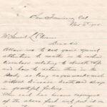 Brief van Mark Twain aan BigPharma
