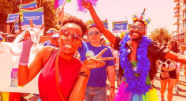 SA gay parade 2014